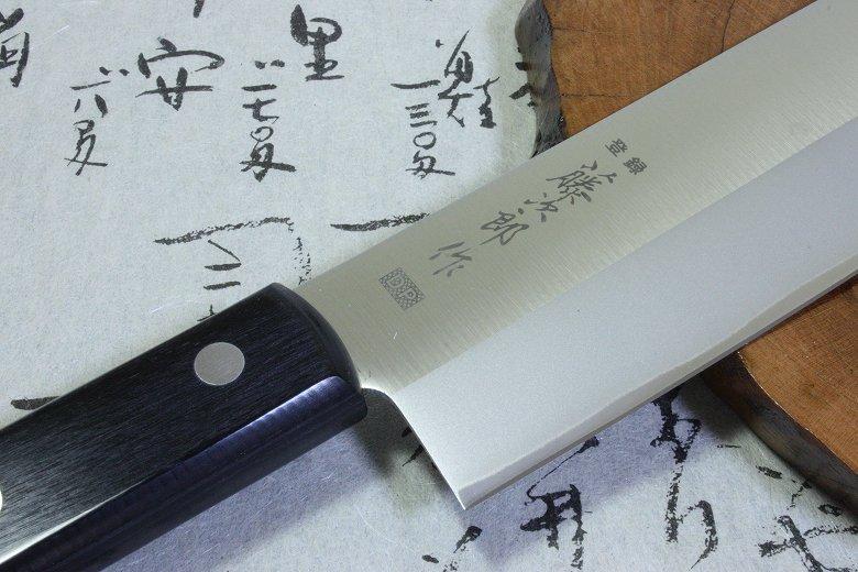 Tojiro Japanese Sushi Chef Knife Usuba Nakiri DP 3Layered Series by VG10 steel