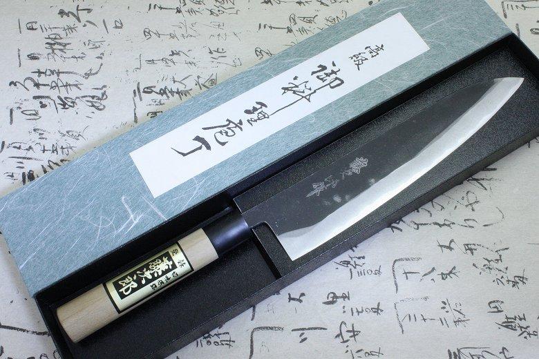 tojiro shirogami deba