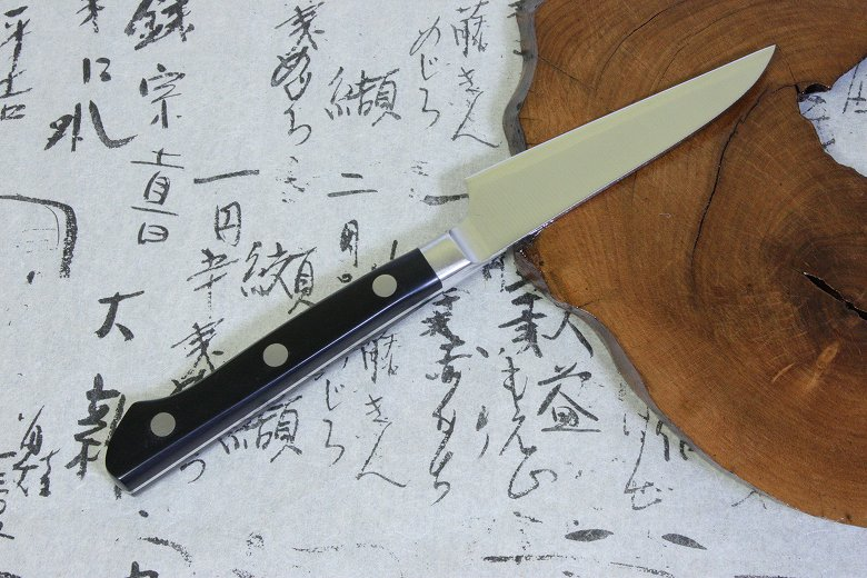Tojiro Japanese Chef Knife Paring Knife DP 3Layered Series by VG10 with Bolster