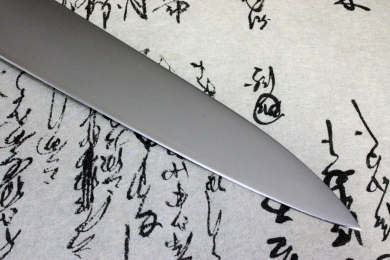 Tojiro Japanese Chef Knife Carving Knife DP 3Layered Series by VG10 with Bolster