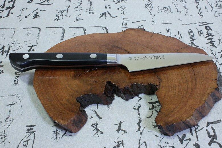Tojiro Japanese Chef Knife Paring Knife SD Molybdenum Vanadium Steel Series