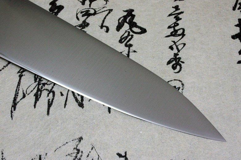 Misono Japanese Chef Kitchen Knife Stainless Molybdenum Gyuto 210mm F/S