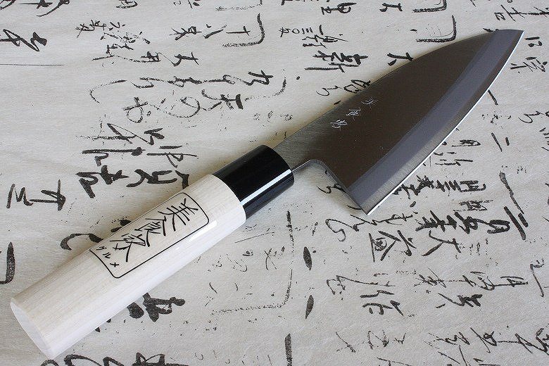 Japanese Sushi Chef Kitchen Knife Deba Home Use GK103