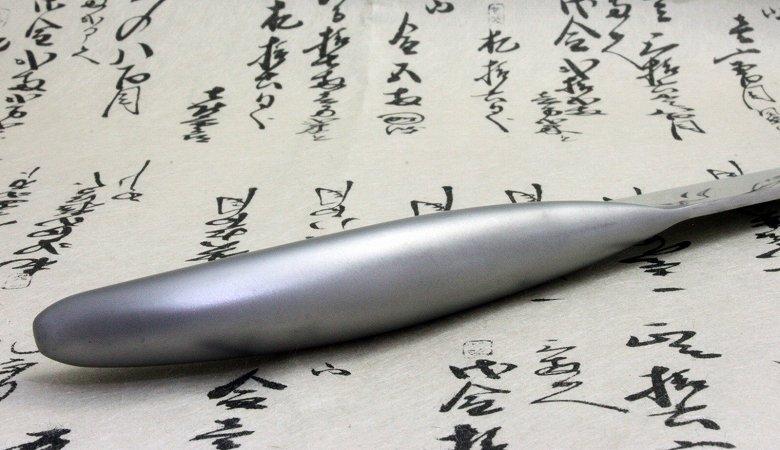 Japanese Sushi Sashimi Chef Knife Shimomura Verdun Yanagiba 210mm